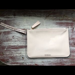 Burberry Cosmetic Bag